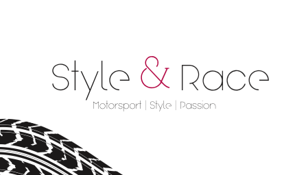 Style and Race Logo