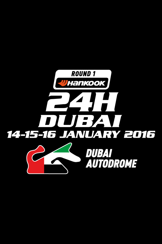24h race in Dubai for Marylin Niederhauser
