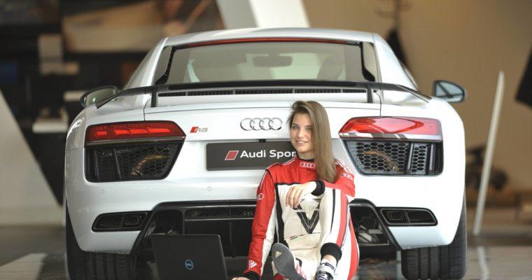 Women in Motorsport: Vivien Keszthelyi