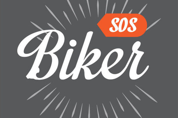 BikerSOS: The app that saves your life