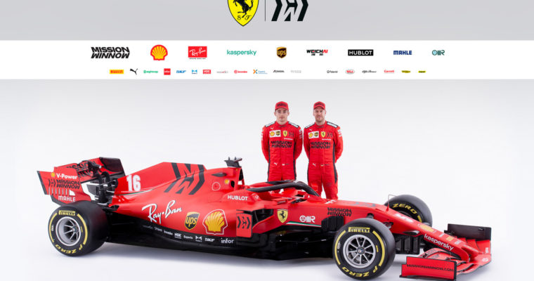 PUMA Life: Who will be the faster one at Scuderia Ferrari in 2020?