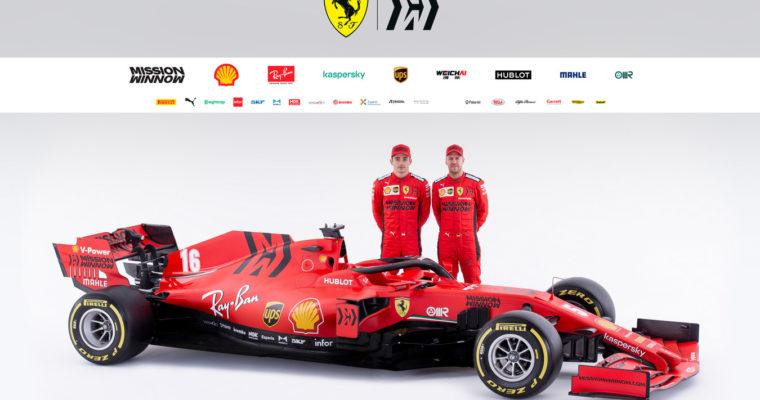 PUMA Life: Wer wird 2020 der Schnellere bei Scuderia Ferrari sein?